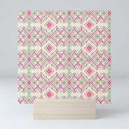 lama Mini Art Print