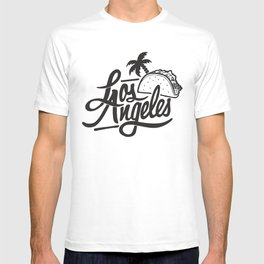 Los Angeles Taco (Taco Trip 1.0) T-shirt