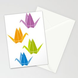 ORIGAMI Stationery Cards