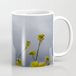 Sea of Yellow Coffee Mug