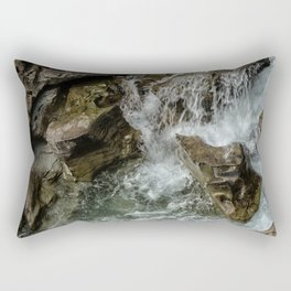 Any Which Way - Glacier NP Rectangular Pillow