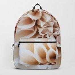 Cafe Au Lait Dahlia Backpack