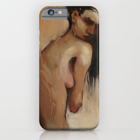Pervasion iPhone & iPod Case