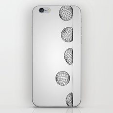 Structural iPhone Skin