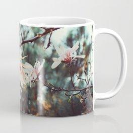 Spring Greens Coffee Mug