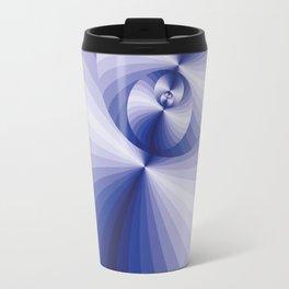 Blue magic D1 Travel Mug