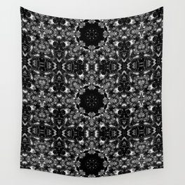 Full Of Emptiness Wall Tapestry