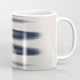 Almost Cozy glitch Coffee Mug