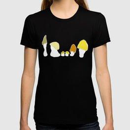 kinoko family T-shirt
