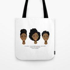 Irreplaceable Tote Bag