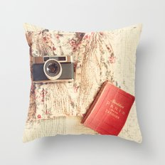 what's your dream ...? Throw Pillow