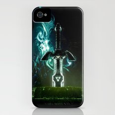 Savior of Hyrule Slim Case iPhone (4, 4s)