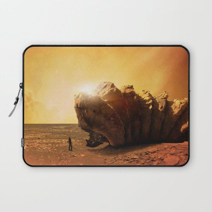 Shai-Hulud Laptop Sleeve