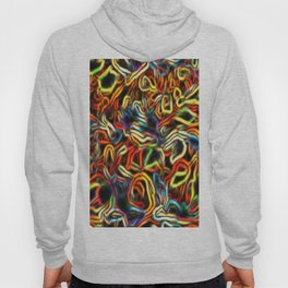 Frayed Nerves, Fried Wires Hoody
