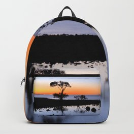 Cleveland Point Sunset Backpack