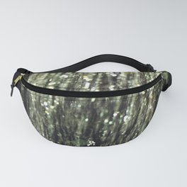 Flowing Down Fanny Pack