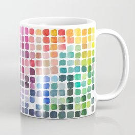Favorite Colors Coffee Mug