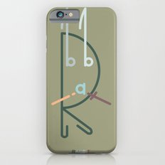 r- rabbit Slim Case iPhone 6s