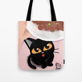 Look delicious Tote Bag