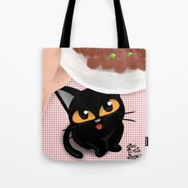 Look delicious Tote Bag