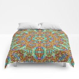 mandala fun 3182 Comforters