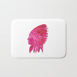 Chief Bath Mat