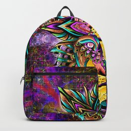 Nebula Nobody Backpack