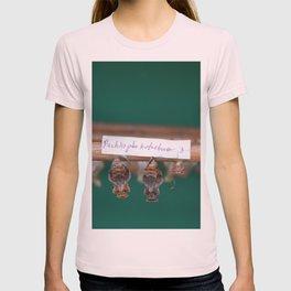 Pachliopta kotzebuea T-shirt