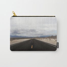 Roadtrips are always a good idea Carry-All Pouch