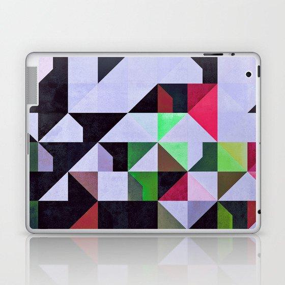 Ybsyssx Laptop & iPad Skin