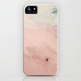 sea of love III iPhone Case