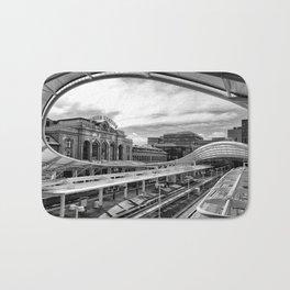 Union Station Denver Bath Mat