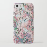 dc iPhone & iPod Cases featuring DC Cherries by Ann Marie Coolick