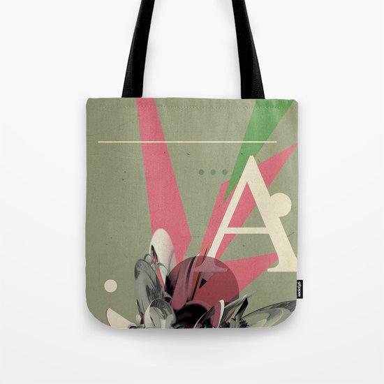 (Times) A Tote Bag