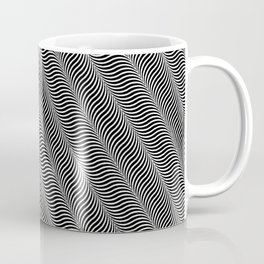 Wave2Me Coffee Mug