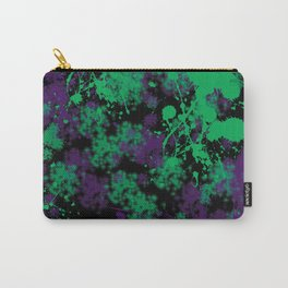 Paint Splash Carry-All Pouch