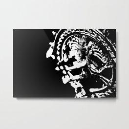 nataraja king of the cosmic dance Metal Print