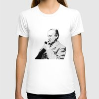 """tolkien T-shirts featuring """"All that is Gold does not Glitter""""-J.R.R. Tolkien by Fabfari"""