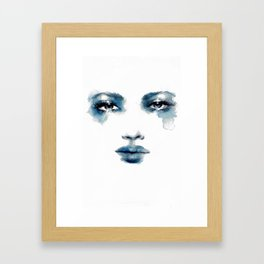 """""""Chance"""" Framed Art Print"""