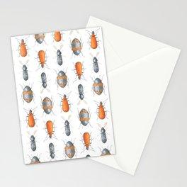 Safari Pattern #1 Stationery Cards