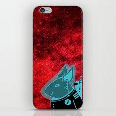 Space Rabbit iPhone Skin