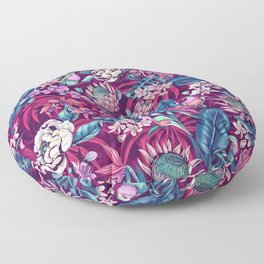 Stand Out! (ultraviolet) Floor Pillow