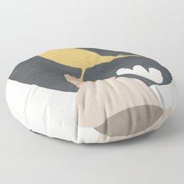 Cute Little Bird II Floor Pillow