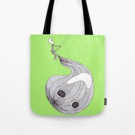 Dream 3 Tote Bag