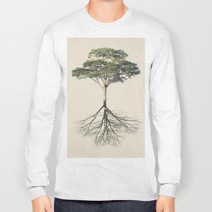 Seasons of Change Long Sleeve T-shirt