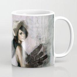 Paperdress Coffee Mug