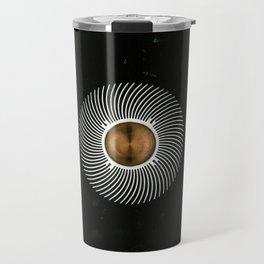 Heatsink Travel Mug