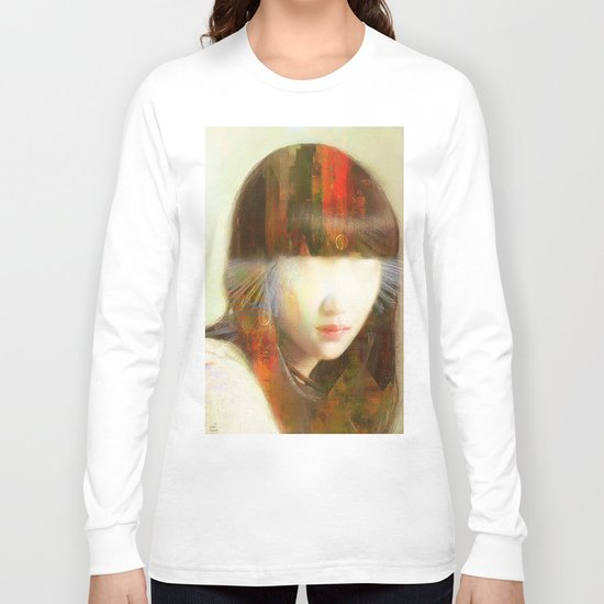 Learn to look Long Sleeve T-shirt