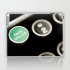 Back Spacer Laptop & iPad Skin