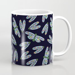 Cicada Coffee Mug